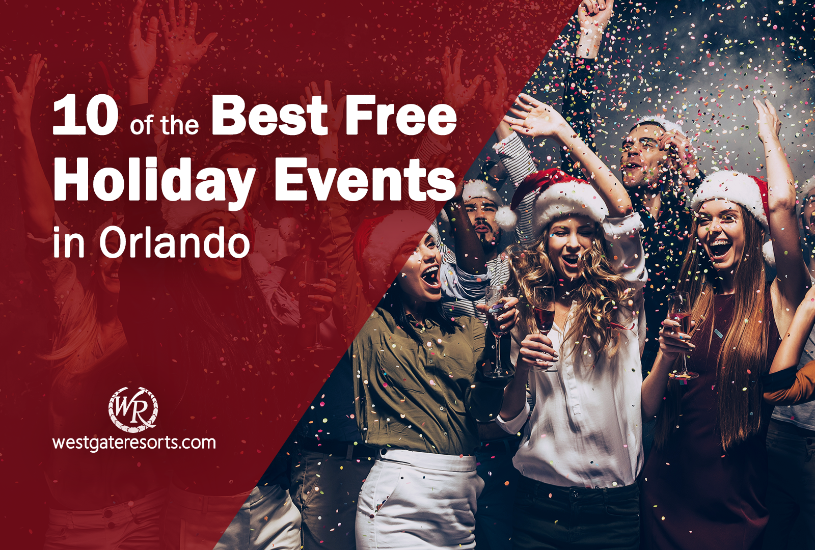 Pace Fl Christmas Parade 2021 10 Of The Best Free Christmas Events In Orlando Free Things To Do In Orlando Florida For Families