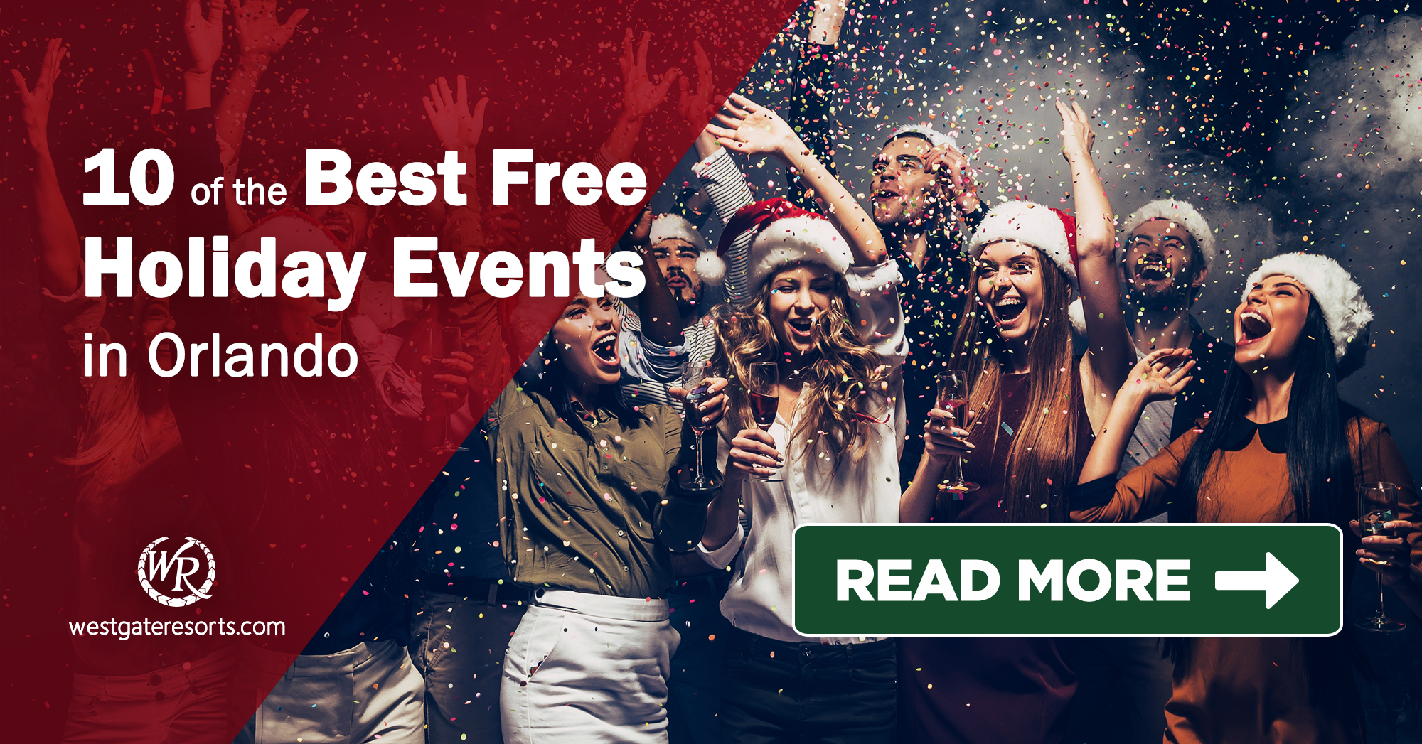 10 Of The Best Free Christmas Events In Orlando