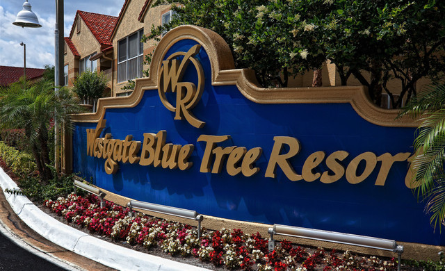 Lake Buena Vista Resort Florida Resident Discounts | Westgate Blue Tree
