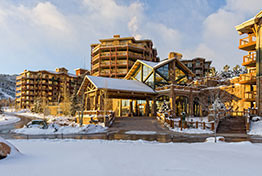 Park City Resort & Spa | Westgate Groups And Meetings Hotels | Hotel Event Space