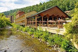 River Terrace Groups & Meetings | Westgate Groups & Meetings Hotels | Hotel Venue Space