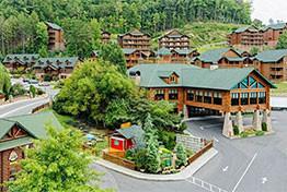 Smoky Mountain Resort Groups & Meetings | Westgate Groups & Meetings Hotels | Hotel Conference & Convention Spaces