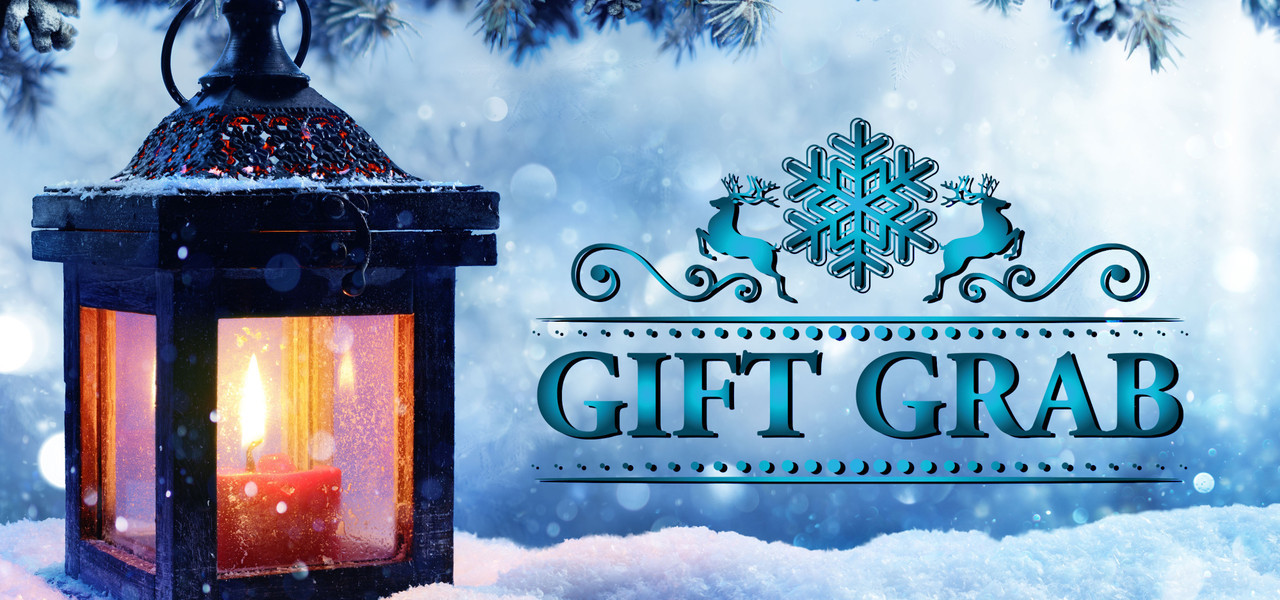 Holiday Gift Grab | Las Vegas