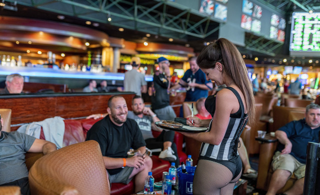 Rewards Program at our Las Vegas Hotel and Casino | Westgate SuperBook