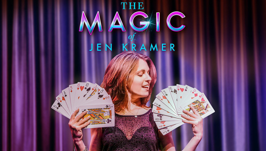Shopping at our Las Vegas Hotel and Casino | Jen Kramer Magic Shop