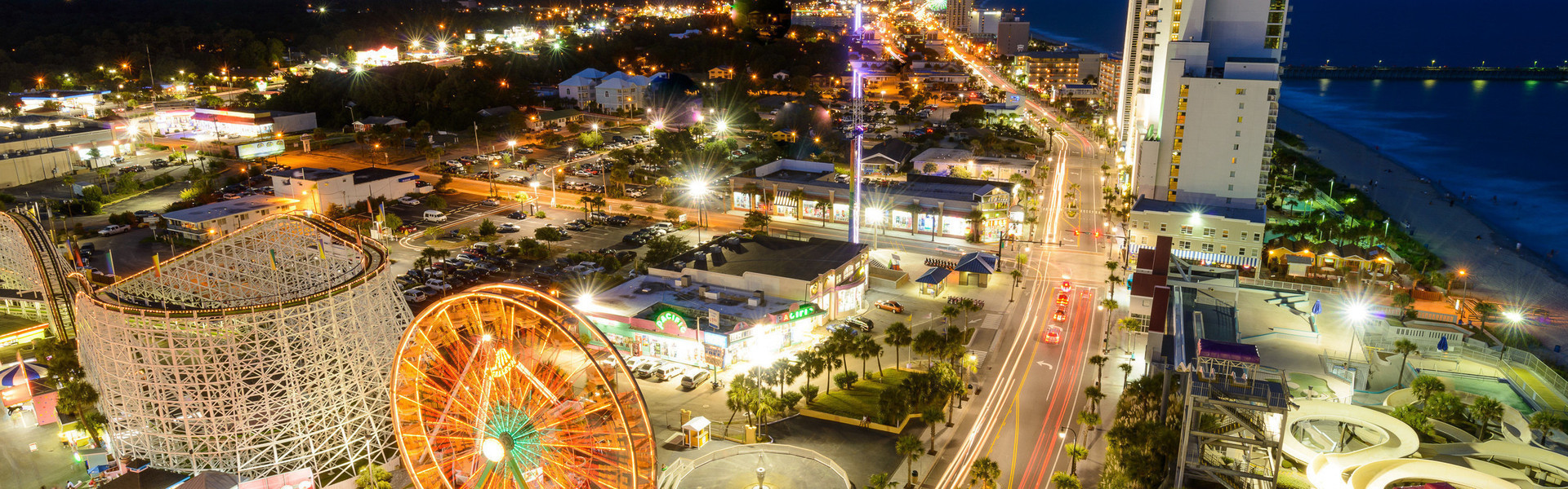Things to Do in Myrtle Beach SC | Westgate Myrtle Beach Oceanfront Resort