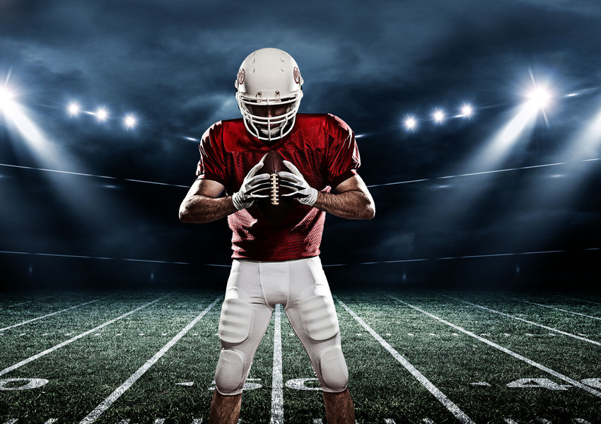 Football Midtown NYC   Westgate New York Grand Central