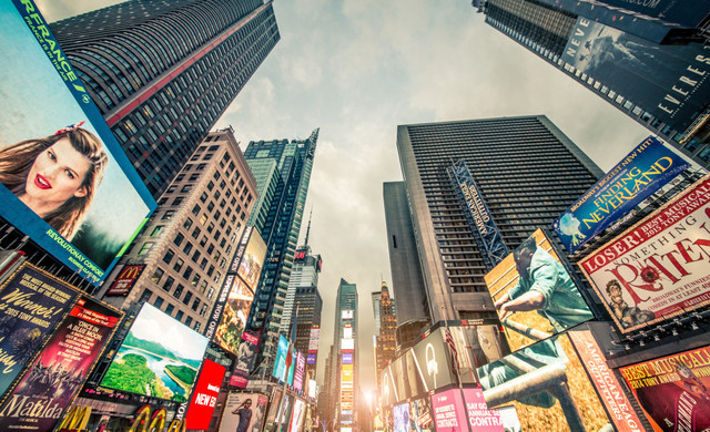 Attractions from New York City Tourist Map and Transit | Westgate New York City | Best Tourist Attractions in NY