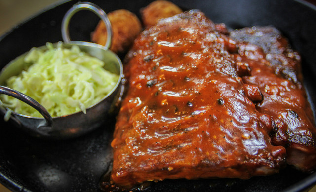 Smokehouse Grill near Orlando | Mouthwatering Smoked Ribs