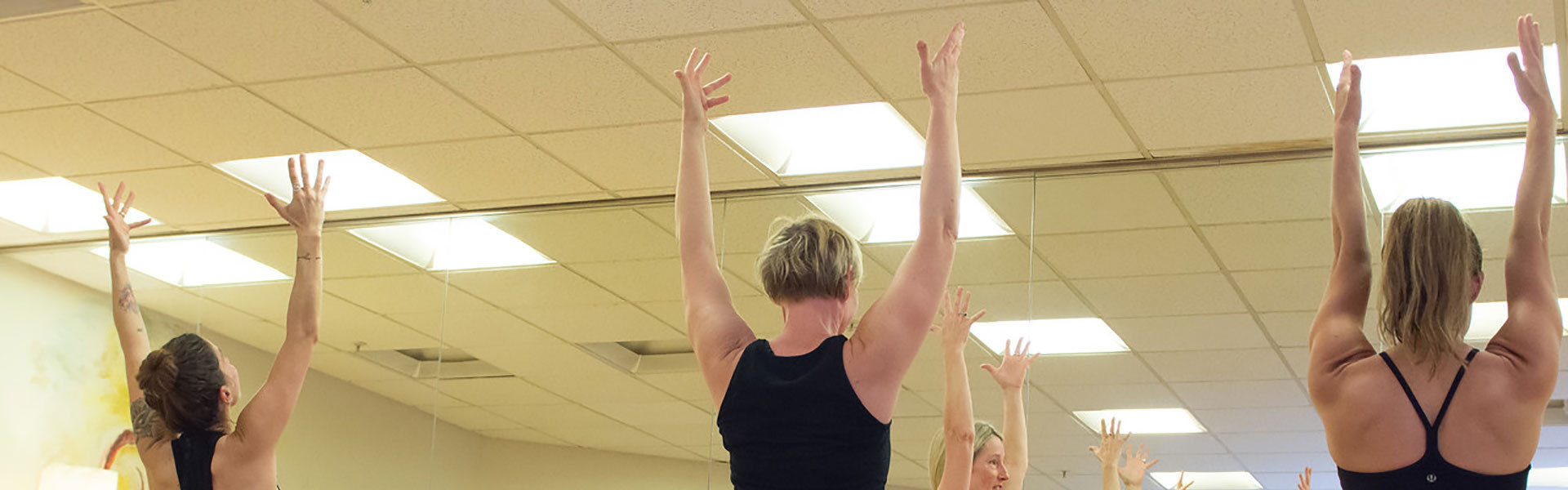 Yoga Kula Project Park City, Utah | Boutique Yoga Studio