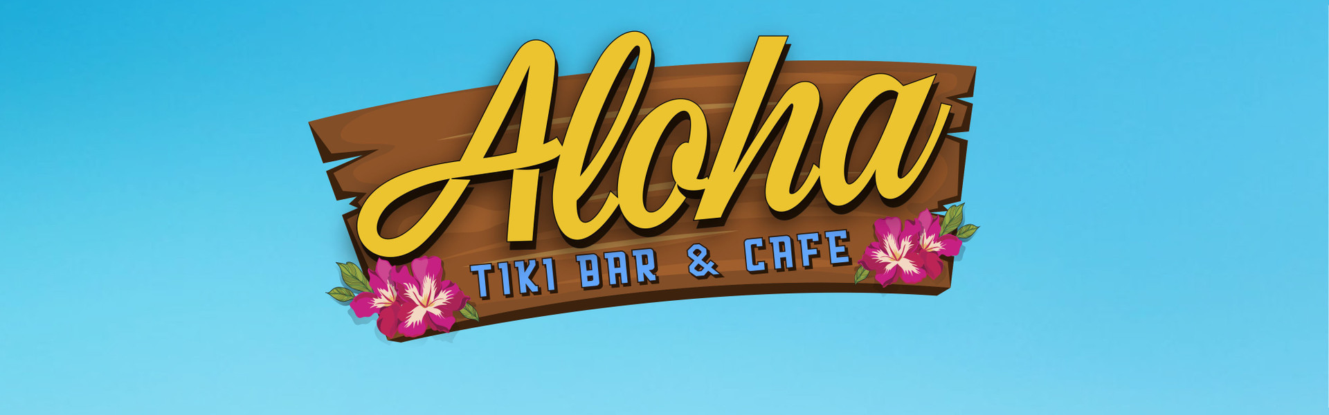 Aloha Tiki Bar at Westgate Cocoa Beach Pier near our Cocoa Beach Hotel | Aloha Tiki Bar