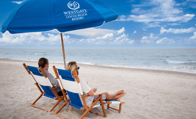 Cocoa Beach Oceanfront Hotel near Cocoa Beach and Westgate Cocoa Beach Pier | Beach Relaxation