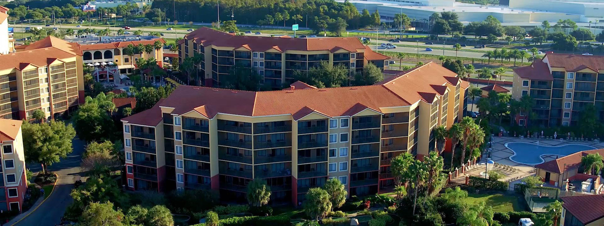 Orlando Hotel Near Disney World | Westgate Lakes