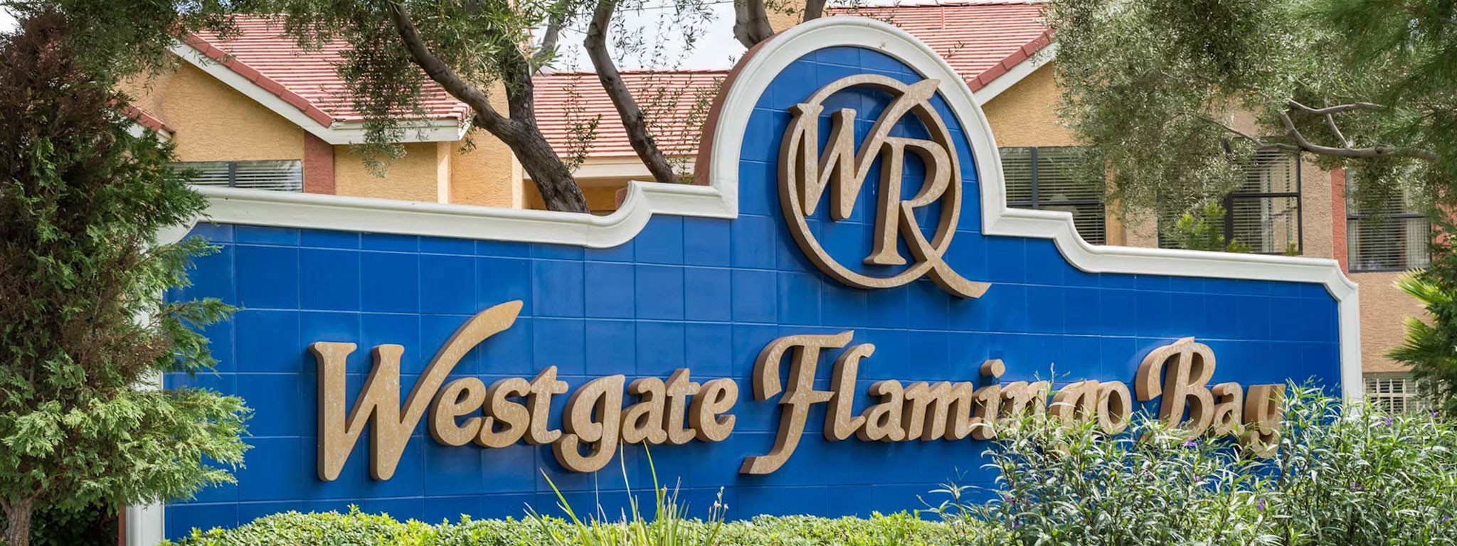 Westgate Flamingo Bay Resort in Las Vegas, Nevada, provides guests all the comforts of a fully furnished home, all within minutes of Las Vegas attractions, nonstop gaming action, world-class dining, shopping opportunities and trendy nightlife.