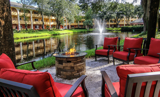 An amazing Orlando resort minutes from SeaWorld and other theme parks and attractions