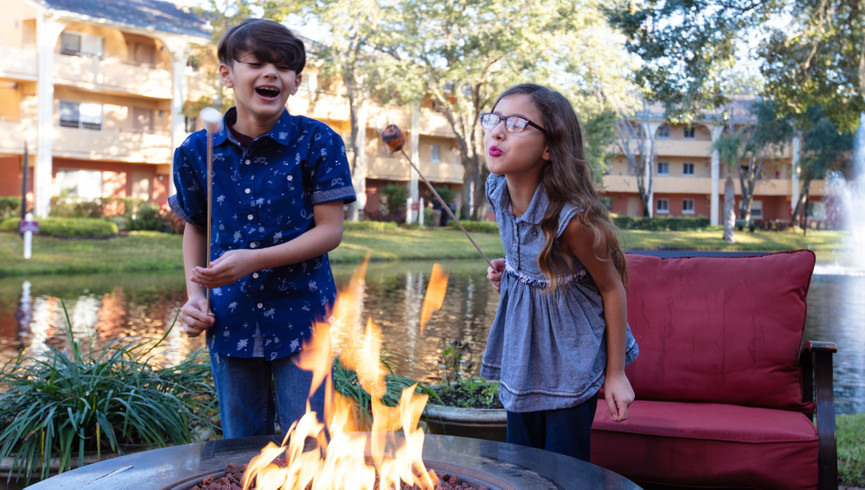 For a fun family Orlando vacation close to world-famous theme parks and attractions, visit Westgate Leisure Resort!