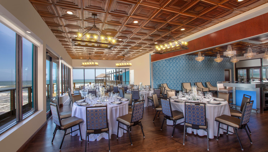 Group Meeting Venues at our Hotel near Cocoa Beach and Westgate Cocoa Beach Pier | Cocoa Beach Wedding Reception Venue