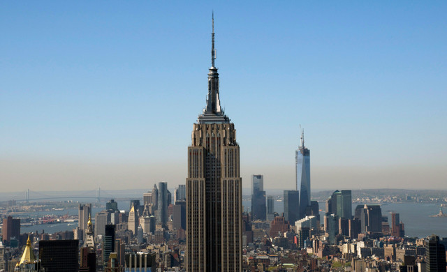 View from hotel offering NYC Hotel Rates | Hotel Discounts For Residents of New York, New Jersey & Connecticut