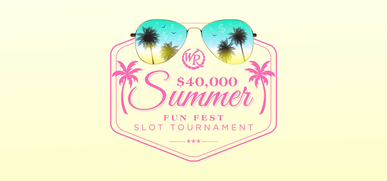 40K Summer Fun Fest Slot Tournament at Westgate Las Vegas Resort & Casino