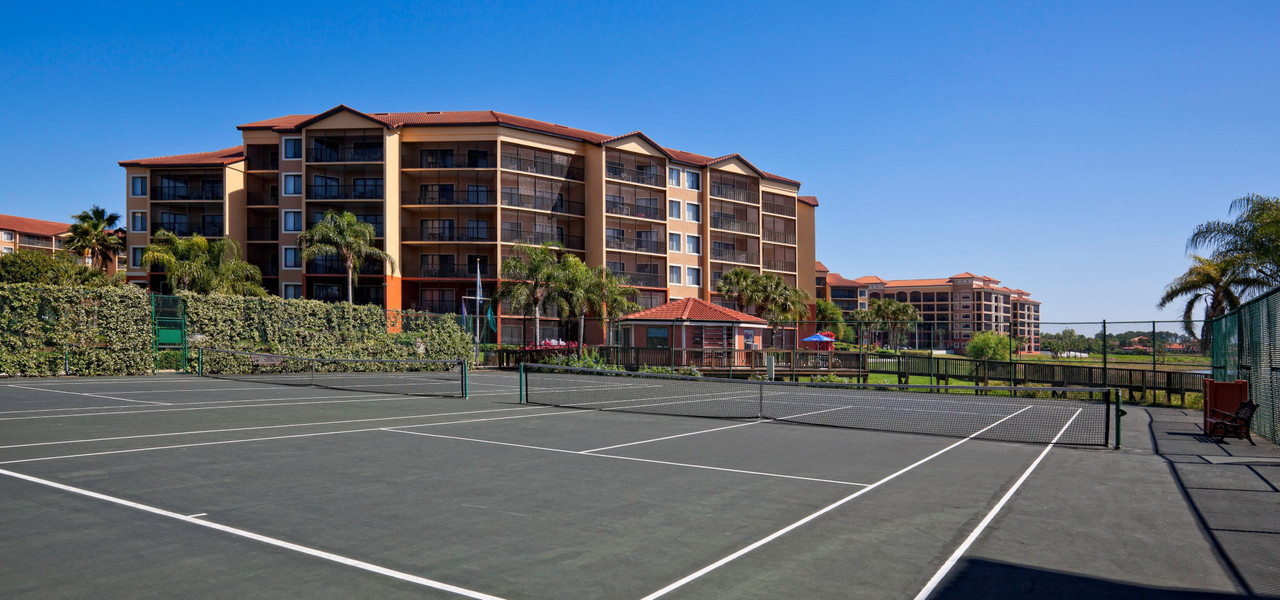 Basketball Tennis Courts Westgate Lakes Resort Spa In Orlando Florida Westgate Resorts