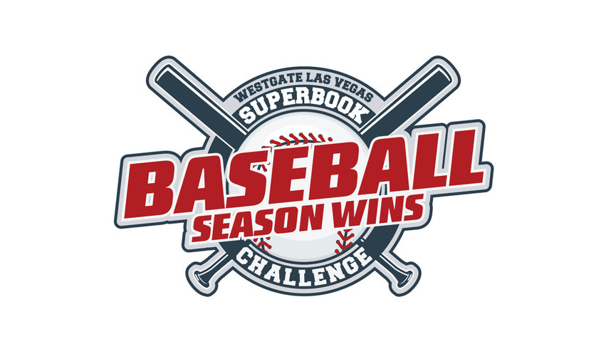 The Westgate Las Vegas SuperBook® Baseball Season Wins Challenge is based on selecting over / under on win totals for each of the thirty (30) Major League Baseball teams during the regular season.