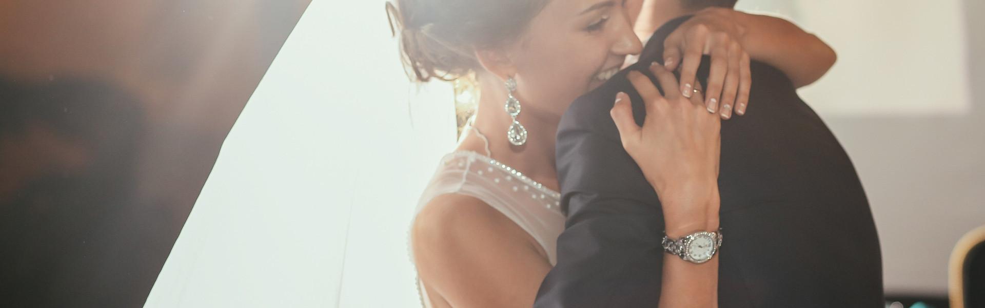 NYC Hotel Weddings | Wedding Reception in NYC