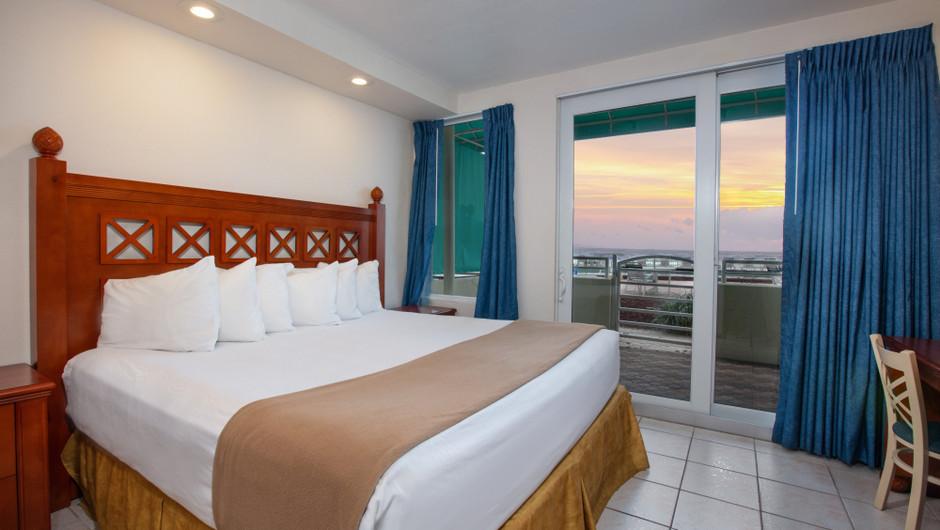 One Bedroom Villa with Balcony - Harbour Beach Resort