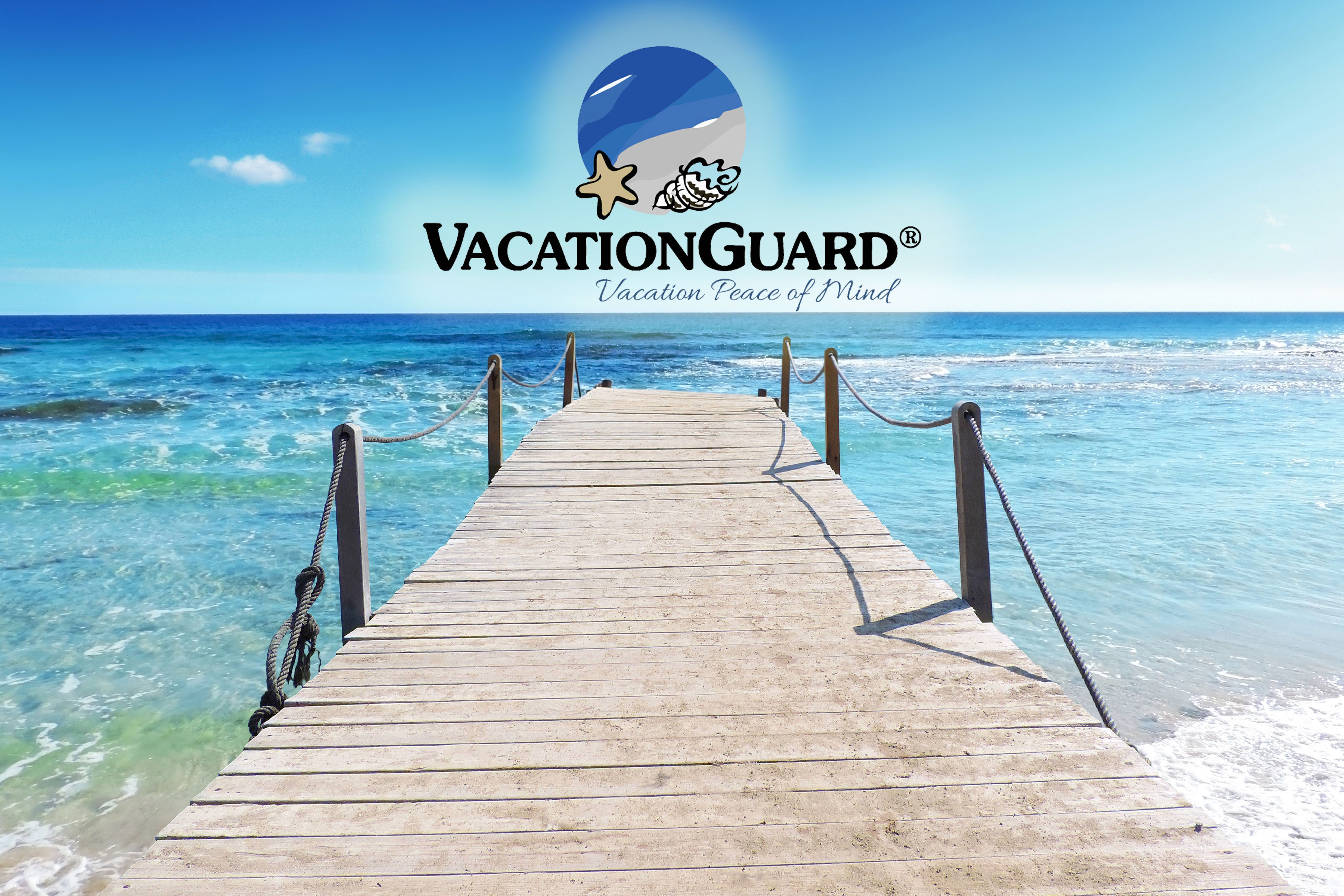 VacationGuard® is customized travel insurance to affordably help Owners and Guests protect their vacations. Enroll now in just 90 seconds.