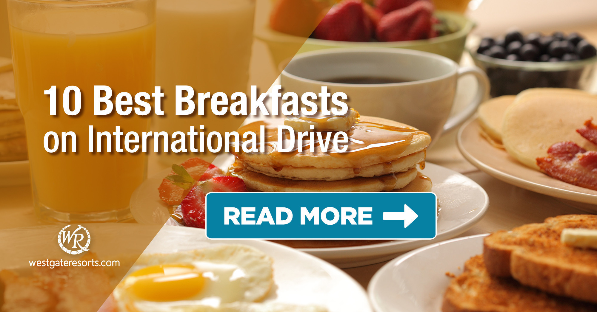The The 10 Best Breakfasts in Orlando on International Drive | I Drive Breakfast & Foodie Guide
