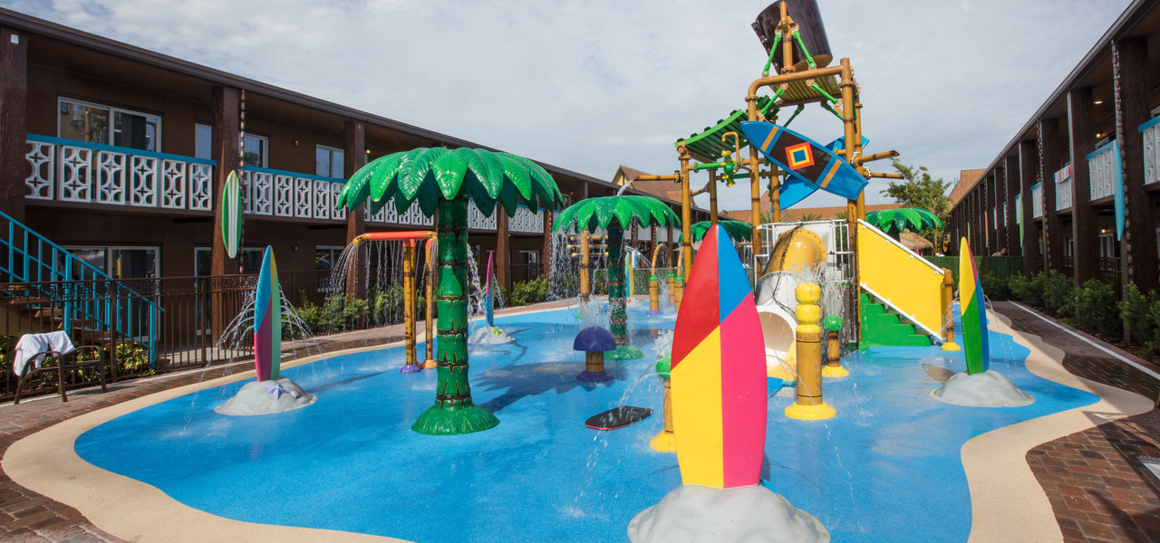 A True Cocoa Beach Water Park Hotel | Westgate Cocoa Beach
