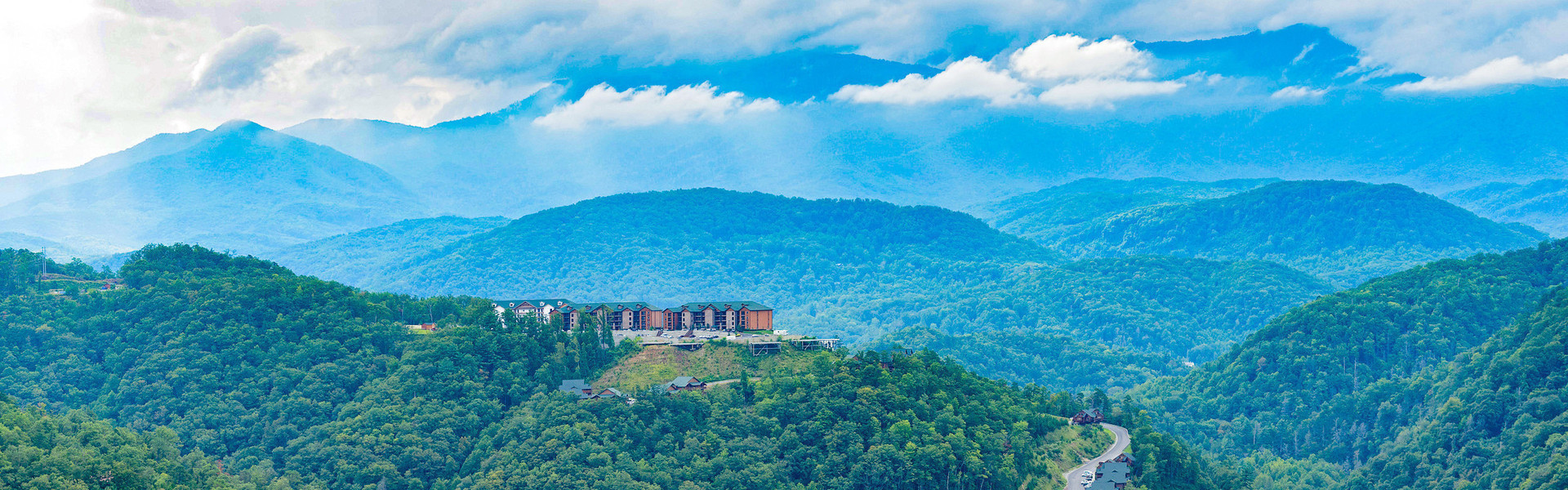 Gatlinburg Resort near the Smoky Mountains | Westgate Smoky Mountain Resort