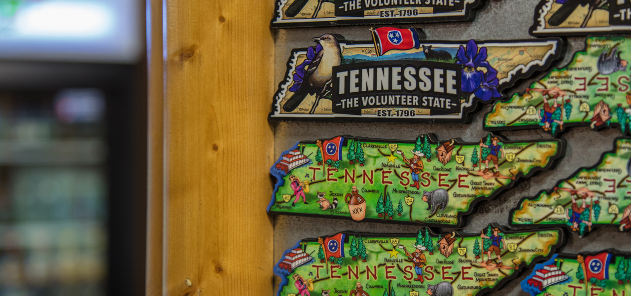 Marketplace at Our Gatlinburg Resort near the Smoky Mountains | Affordable Souvenirs