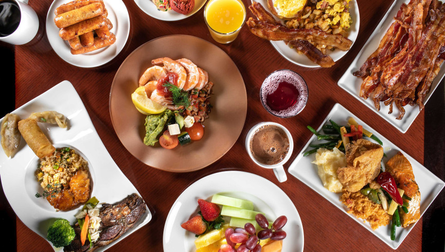 Fresh Buffet - The Best Casino Buffet in Las Vegas, NV | Westgate Las Vegas Resort & Casino | Westgate Resorts