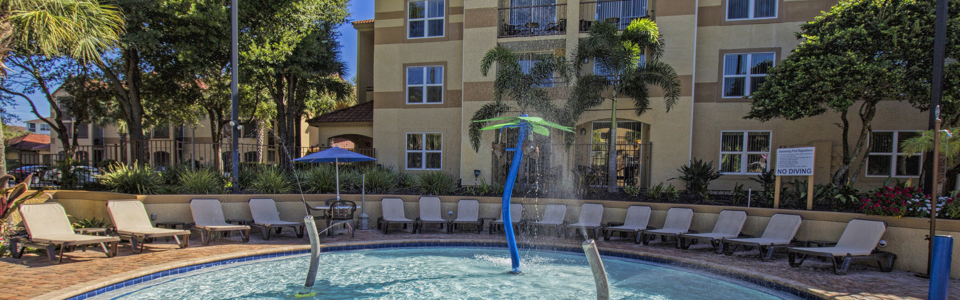 Entrance For Group Bookings & Family Reunions   Group Booking Rates at Westgate Blue Tree Resort   Meeting Space in Orlando Florida 32836