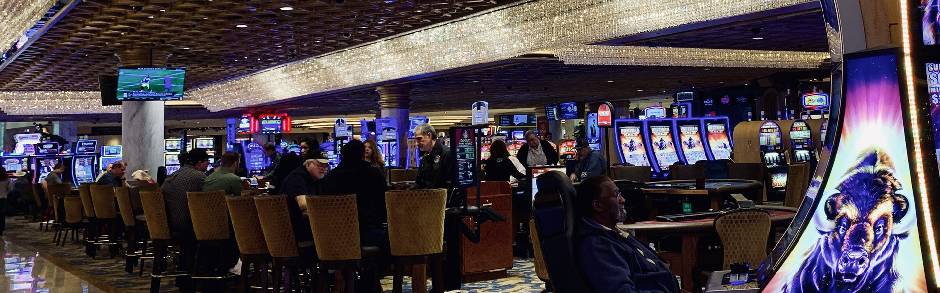 Rewards Program at our Las Vegas Hotel and Casino | Westgate Las Vegas Casino