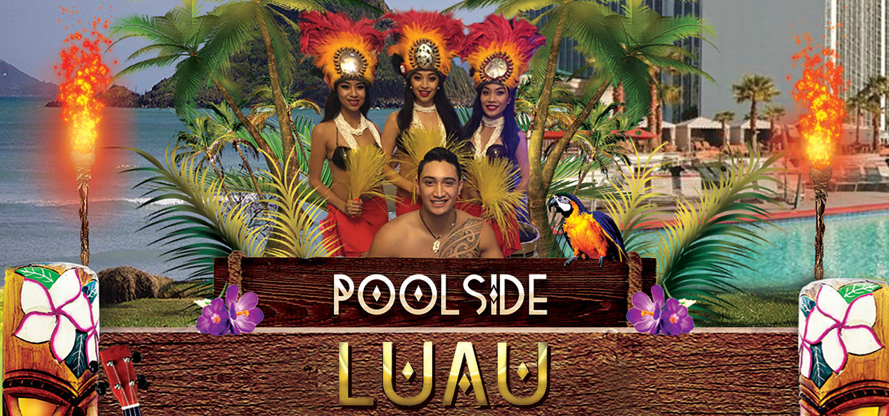 Throughout the month of May, guests at the legendary Westgate Las Vegas Resort & Casino are invited to an exotic Polynesian show and delicious buffet, for an evening of tropical entertainment…Vegas style!