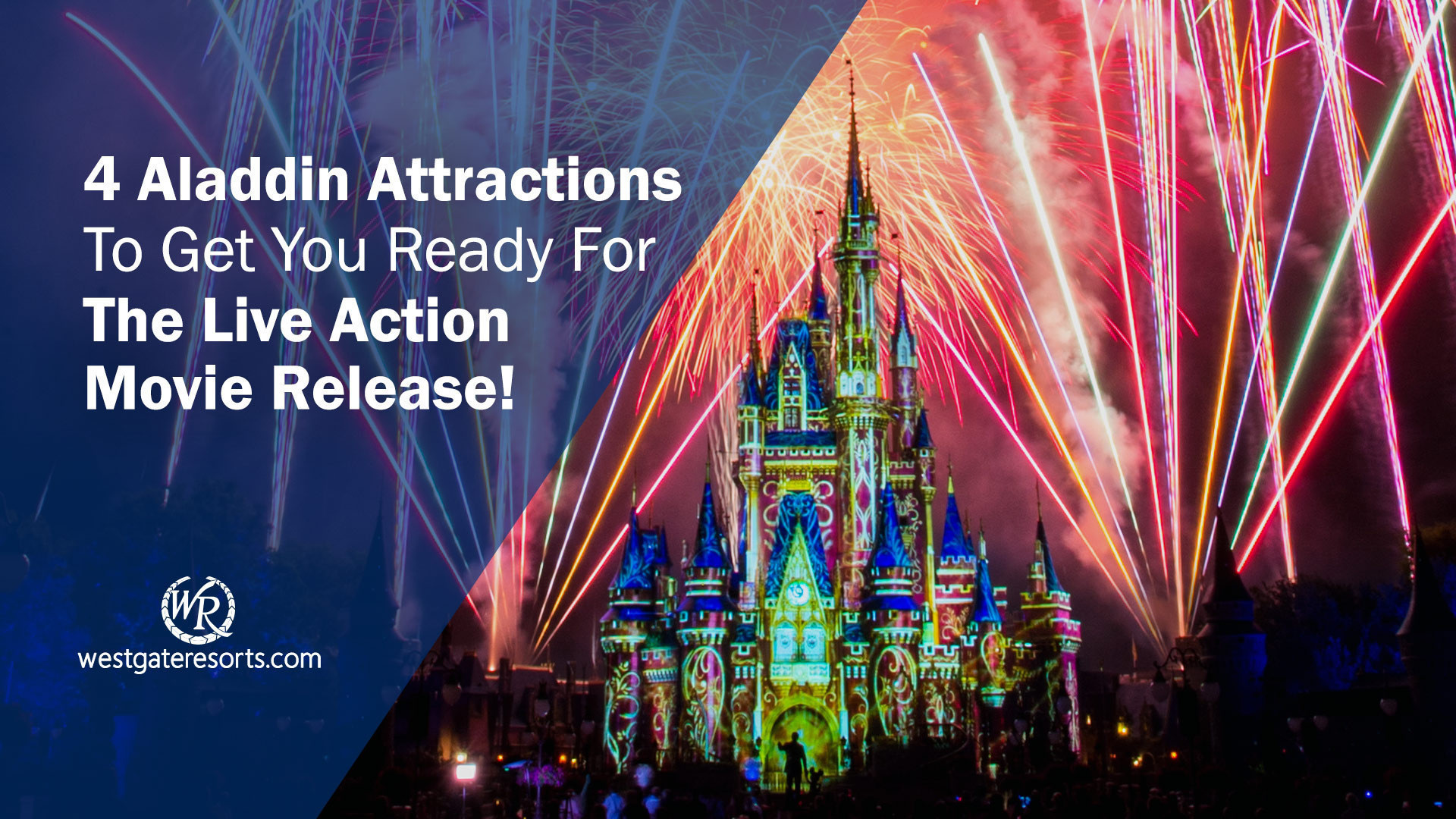 Get Your Magic Carpet Ride On! 4 Aladdin Attractions To Get You Ready For The Live Action Movie Release!