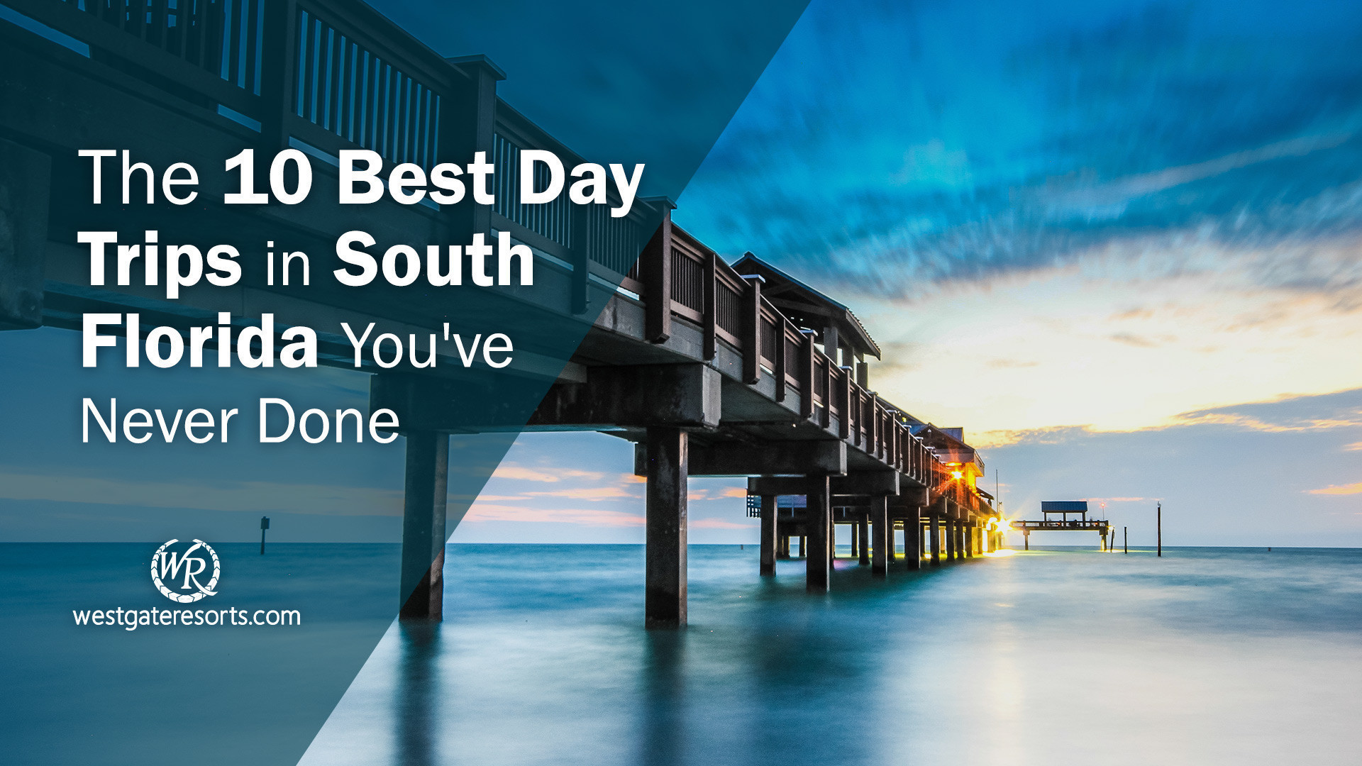 The 10 Best Day Trips in South Florida You've Never Done | Florida Day Trips & Day Excursions Guide