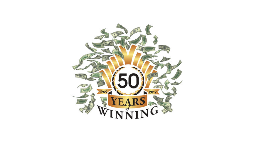 Celebrate 50 Years of Winning Slot Tournament  | Westgate Las Vegas Resort & Casino Events