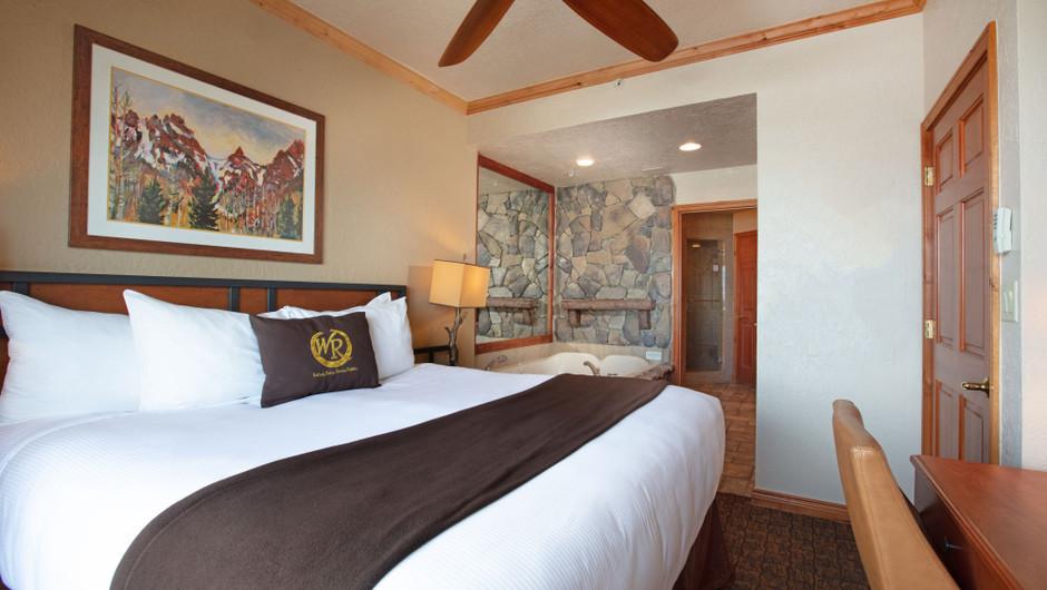 Signature One-Bedroom Villa at our Park City Resort in Utah   Westgate Park City Resort & Spa   Westgate Resorts