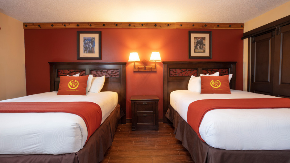 Deluxe Lodge Suite -  Westgate River Ranch Resort & Rodeo