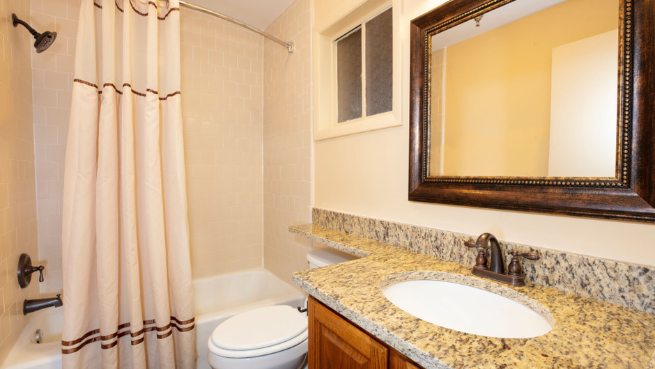 Bathroom in the Lodge Suite | Westgate River Ranch Resort & Rodeo