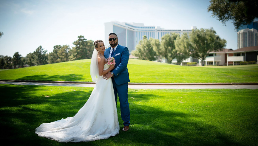 There's nothing like a Las Vegas Wedding, and our Wedding Chapel has all you need to make your special day as memorable as it can be!