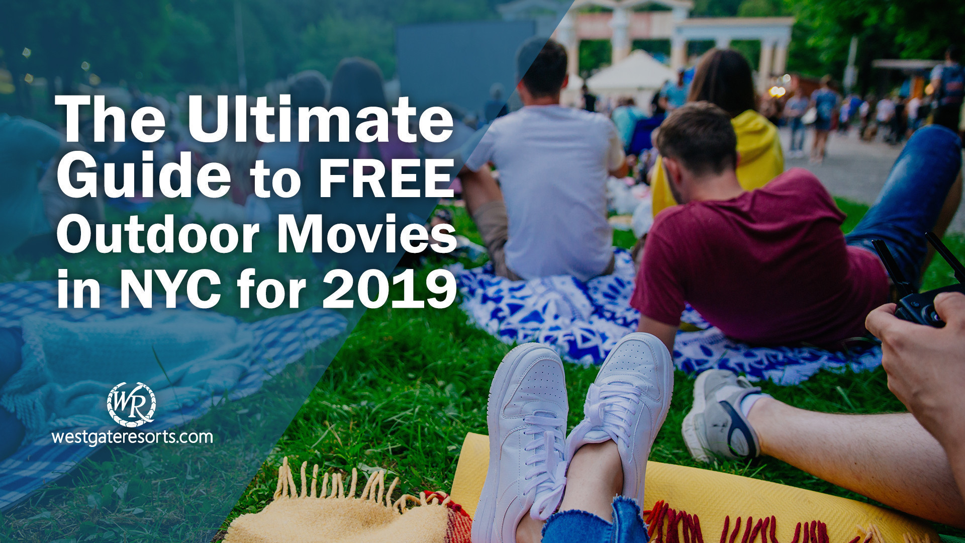 The Ultimate Guide to Free Outdoor Movies in NYC for 2019 | Free