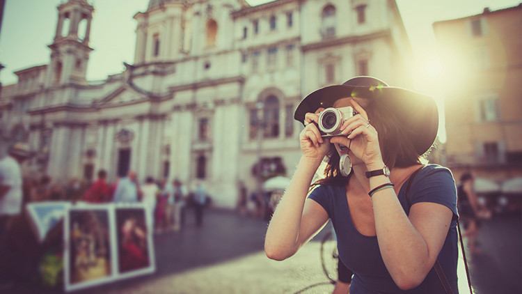 Focusing on Image over Imagination | Are You A Shallow Traveler? 8 Ways You Doomed Your Getaway From The Get Go