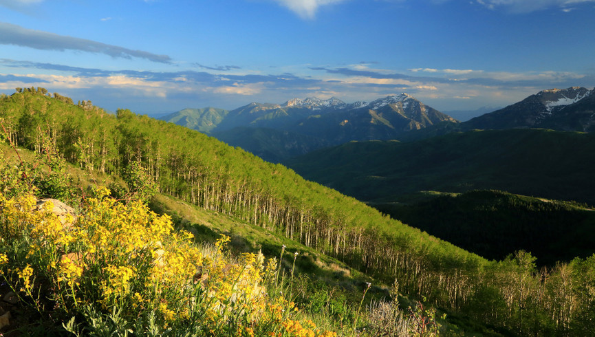 Best Things To Do In Park City Utah | Mountains