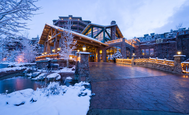 Best Things To Do In Park City Utah | Park City Hotel