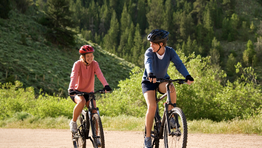 Best Things To Do In Park City Utah In Summer | Mountain Biking