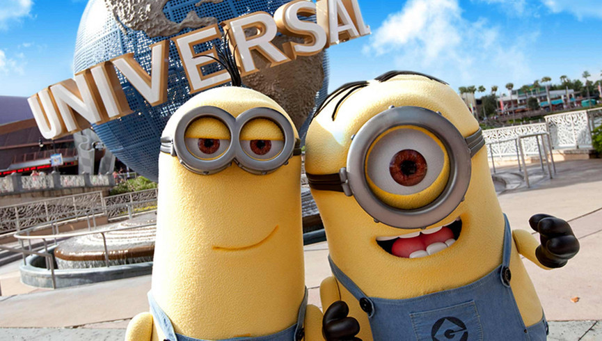 Discounts for resorts near Universal Studios Orlando Florida | Free Universal Studios Tickets | Westgate Resorts