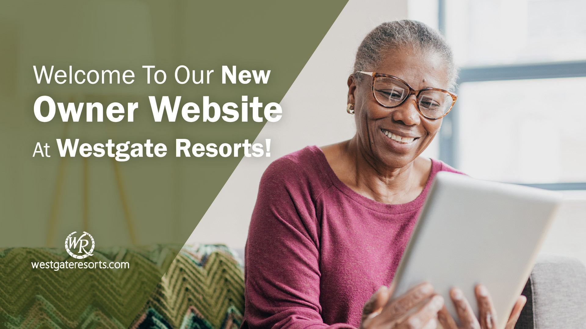 Welcome To Our New Owner Website At Westgate Resorts!